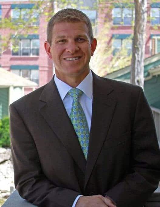 Dr. Adam Weaver