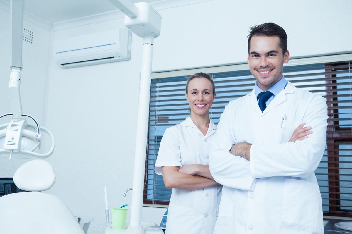 Picking a New Dentist
